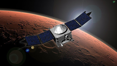 7 Brilliant Facts About Mangalyaan Or Mars Mission