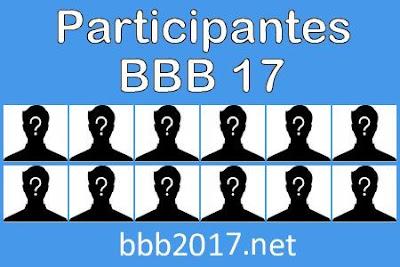 Resultado de imagem para bbb 2017