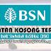 Jawatan Kosong di Bank Simpanan Nasional (BSN) - 19 Ogos 2018