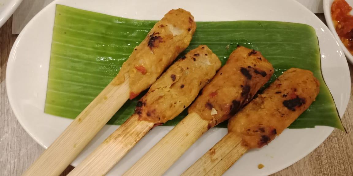 rekomendasi makanan khas bali di jakarta, Taliwang Bali, Taliwang Bali di Pacific Palace, restoran khas bali