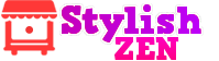 Stylish Zen Magazine