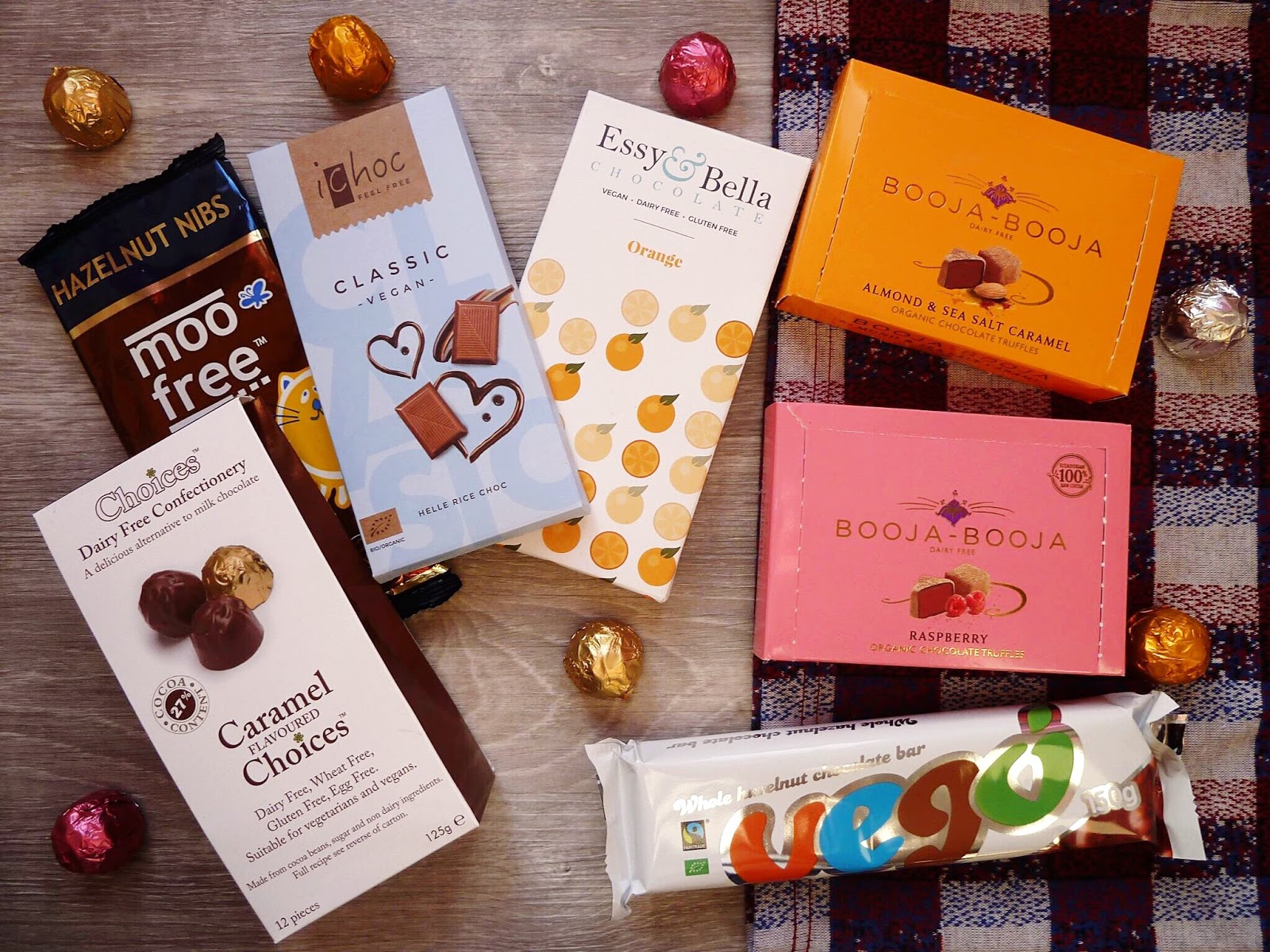 Veganuary How To Get Your Chocolate Fix Bronia Jane