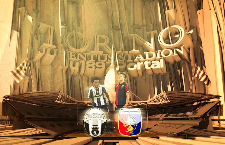 Serie A 2016/17 / 33. kolo / Juventus - Genoa, nedelja, 20:45h