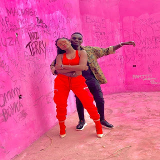 Download Audio: Baraka The Prince x Dipper – My type Mp3