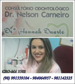 Dra. Hannah Duarte