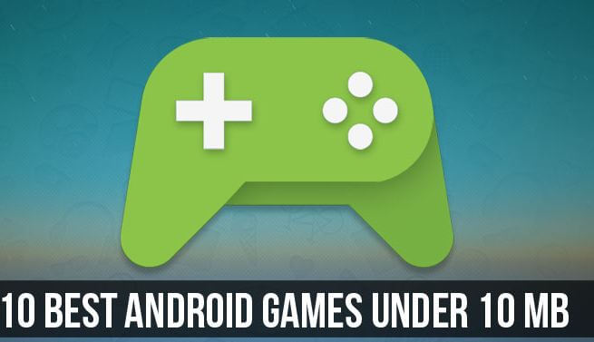 Game android paling ringan dibawah 10 mb