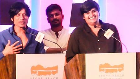 SJ Suryah Shares his Funny Acting Experience | TN 174