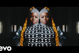 """DOWNLOAD VIDEO: Yemi Alade – """"Give Dem"""" mp4"""