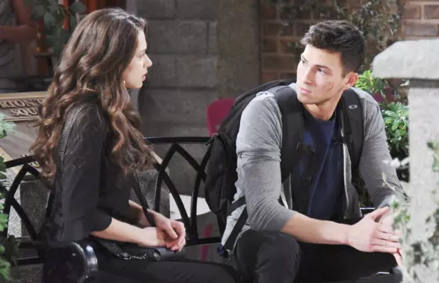 'Days of our Lives' Spoilers - Week of December 3