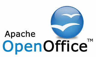 Apache open office Microsoft office alternative