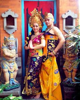 Gambar Baju Adat Bali Terlengkap 520717