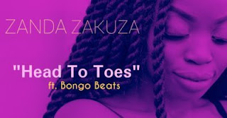 Zanda Zakuza Feat. Bongo Beats – Head To Toes