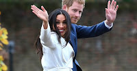 20 QUESTIONS FOR HARRY AND MEGHAN NOW THAT THEY'RE ENGAGED