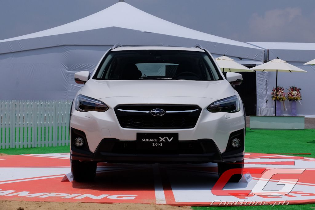 2018 subaru ground clearance. brilliant 2018 like its exterior the 2018 subaru xvu0027s interior is largely imprezau0027s  and thatu0027s a good thing it feels cutting edge from choice of materials to  with subaru ground clearance