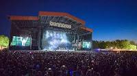 Eminem Gunshot Sound Effects at Bonaroo Concert