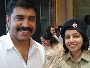 A popular media website has withdrawn a highly offensive article after a young police officer from Kerala Merin Joseph slammed it.  Click on the article giving a list of 10 most beautiful  IPS and IAS women officers, it fetches a 404 response.  One of the officers featured in the list, Merin Joseph wrote a Facebook post on Sunday harshly criticising it. She said women officers were doing a tough job in complex system, but were being reduced to their looks.