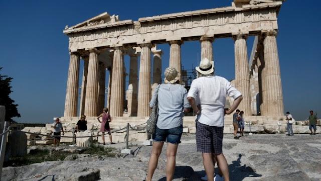 Αλλάζουν οι τιμές των εισιτηρίων στους αρχαιολογικούς χώρους και τα μουσεία από το 2020