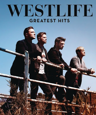 Westlife Greatest Hits 2011 DVD R1 NTSC VO
