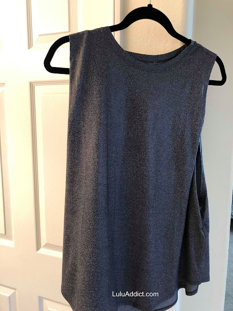 ac77cacb7b02e lululemon x SoulCycle foil-ride- -reflect-muscle-tank