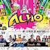 CD AO VIVO SUPER POP LIVE 360 - BLOCO DO ALHO 02-03-2019 DJ TOM MIX