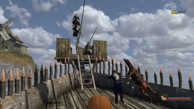 Download Mount & Blade With Fire and Sword Gameplay
