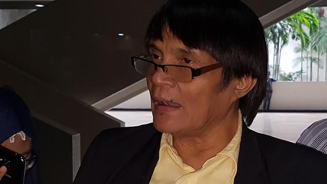 Wartawan Senior: Tak Jadikan Headline Reuni 212, Koran Kompas Sampah