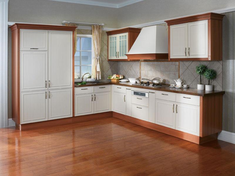 Kalau I Pilih Kayu Semestinya Warna Putih Jadi Pilihan Kadang2 Tengok Dapur Yg Clic Moden Ni Lawa Jugak Kan Dan Penting Tak Ditelan Zaman