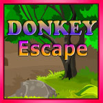 GamesZone15 Donkey Escape