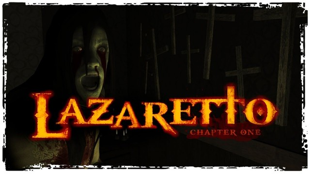 Lazaretto Chapter One