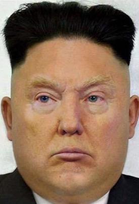 """Yosef -  """"Kim Jong-Trump"""" - GCR/RV Intel SITREP  8/8/17 FullSizeRender"""