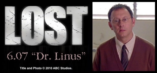 Lost 6.07 Dr. Linus