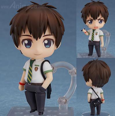 """Figura Taki Tachibana Nendoroid """"Your Name."""" (Kimi no Na wa.)"""