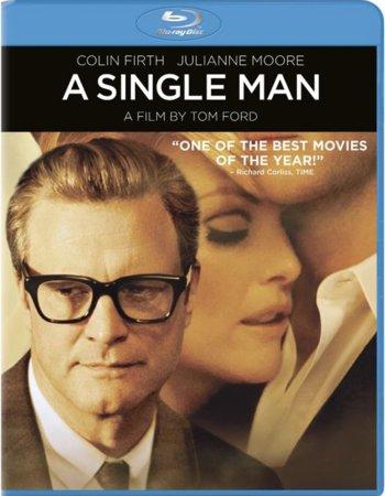 A Single Man (2009) Dual Audio 720p