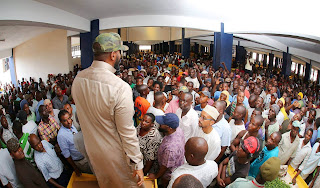 Mombasa Governor Hassan Joho is the best governor with a good developmental track record. PHOTO | Courtesy