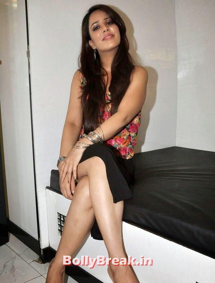 Priti Sharma Stills From Hume Toh Loot Liya Movie - 5 Pics-6755