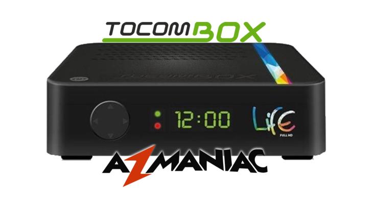 Tocombox Life HD