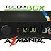 Tocombox Life HD Atualização V4.59 - 01/05/2017