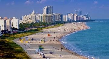 Florida Plajları