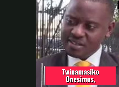 """""""As A Man, You Need To Beat Your Wife"""" – Ugandan MP"""