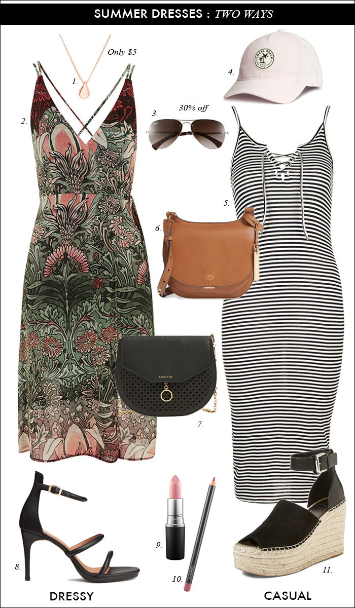 casual summer outfit_summer dress_wedding outfit