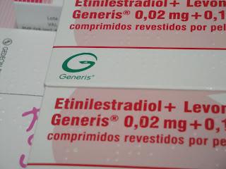 Iniciar a pílula anticoncepcional fora da menstruação