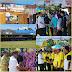 Ketua DPRD Dan Bupati Wajo Hadiri Sosialisasi Pemenangan NH-Azis