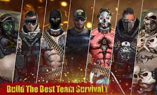 Dead Warfare Zombie Mod Apk v1.2.78  (Mod Unlimited Ammo)