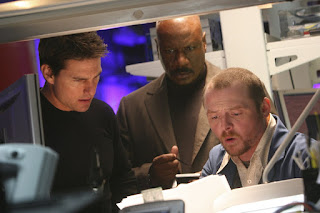 Sinopsis dan Jalan Cerita Film Mission: Impossible 3