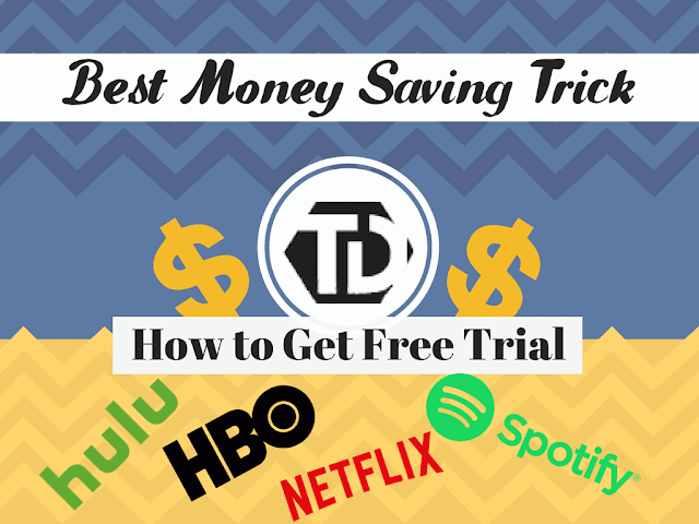 Premium Trial