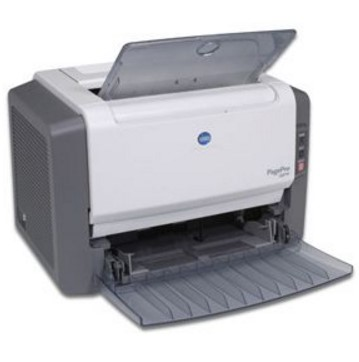 Konica Minolta PagePro 1350W Driver and Manual Download