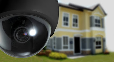 The Internet And Home Surveillance