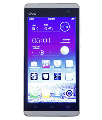 Download Firmware Vivo Y28 For Flashtool