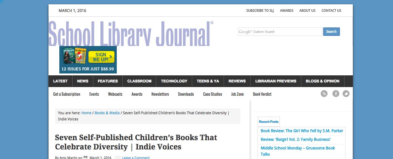 InvestigateConversate Illustrate School Library Journal