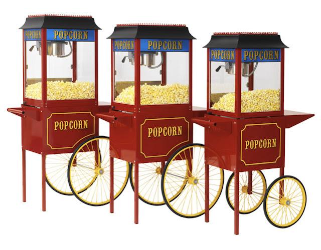 Popcorn Maker Australia